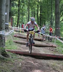 IMG_5956  Pepe Rahl meisterte  alle Hindernisse