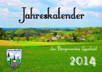 Jahreskalender Leuscheid