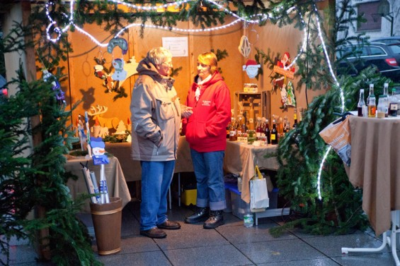 Dattenfelder Weihnacht 2012
