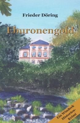 Krimi Eburonengold