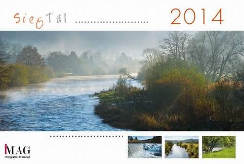 Siegtal Kalender 2014