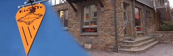 Eiscafe La Crema Rosbach 2