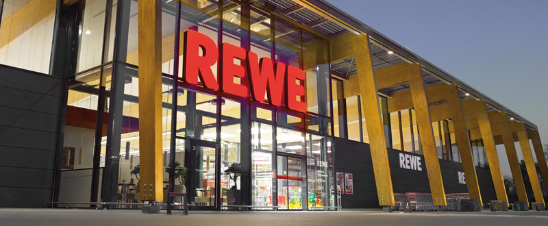 Rewe Rosbach