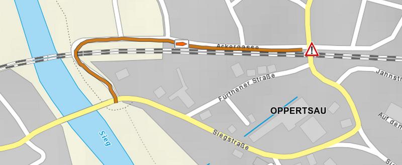 Bild: Open Street Map
