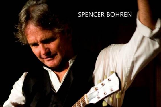 Spencer Bohren