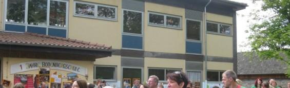 Bodenbergschule Schladern