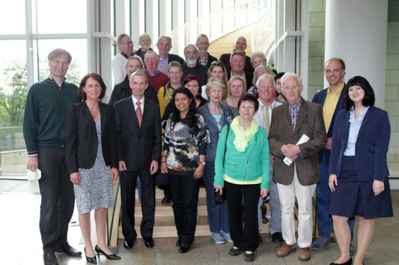 FDP Windeck Landtag Besuch Papke