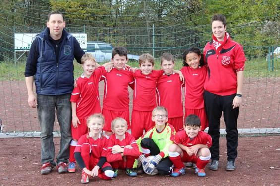 F-Jugend 2014