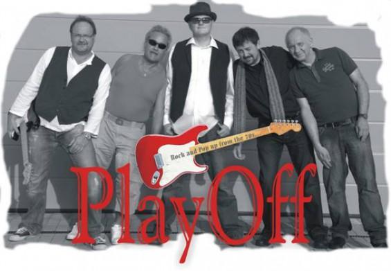 PlayOff Rock