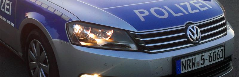 Polizei 2