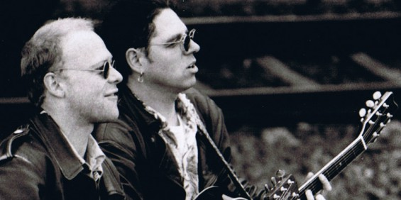 Pressefoto_Acoustic Twins