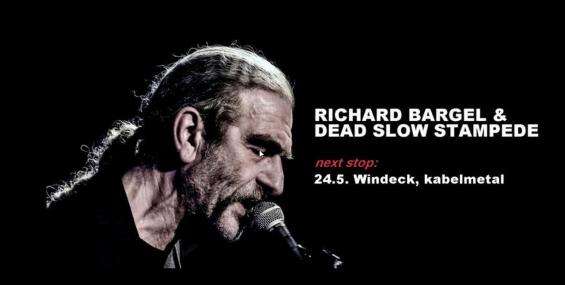 Richard Bargel