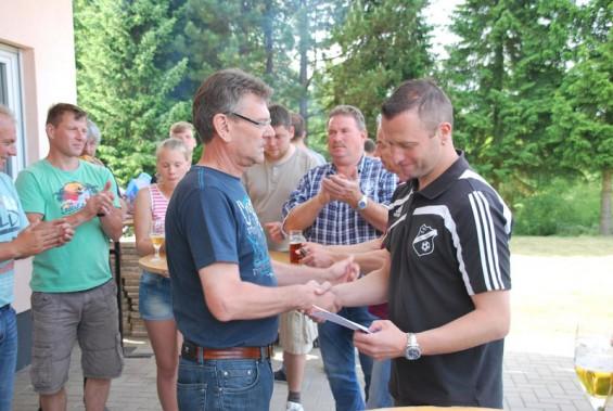 SV Höhe Sportfest