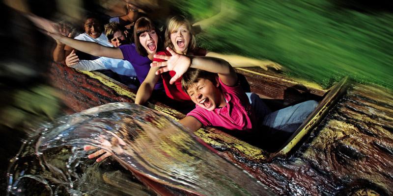Ferienpass Windeck Fort Fun