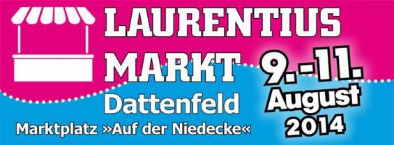 Laurentiusmarkt Dattenfeld