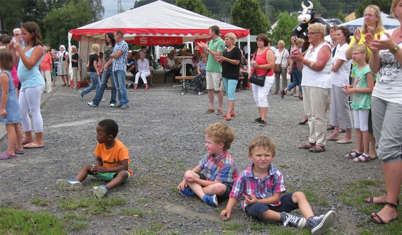 Sommerfest 2014 Niederhausen