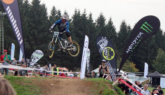Nino Zimmermann U17 Gravity Cup