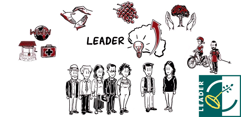 LEADER-Region Windeck