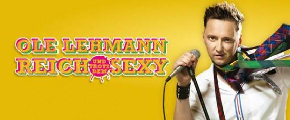 Ole Lehmann Reich Sexy