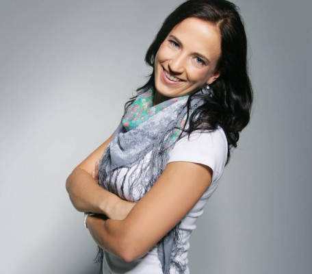 Tanzlehrerin Mareike Johns