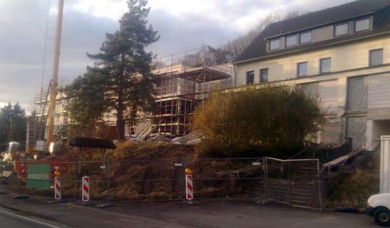 Bild: Berster Bau GmbH & Co. KG