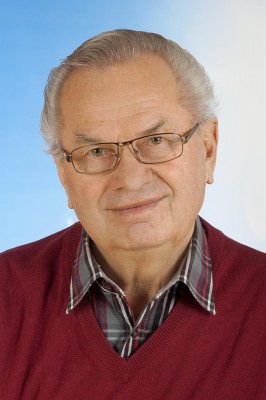Gerd Gerhards FDP