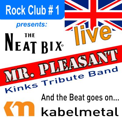Rockclub kabelmetal