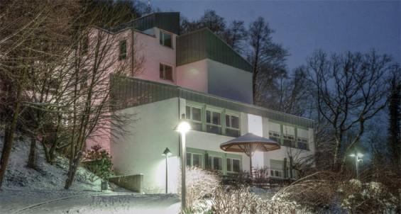 Bodelschwingh-Gymnasium Herchen - Bild: STYX69 (CC BY-SA 3.0)