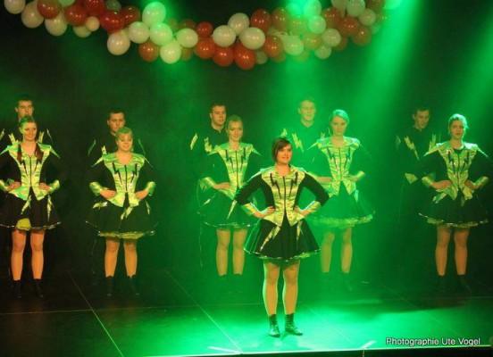 Tanzgarde Blacklightnings