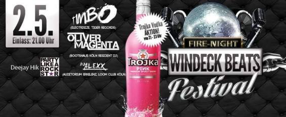 Windeck Beats Festival 05 2015