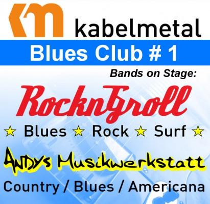 kabelmetal Blues Club