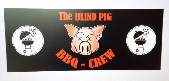 Blind Pig BBQ Crew