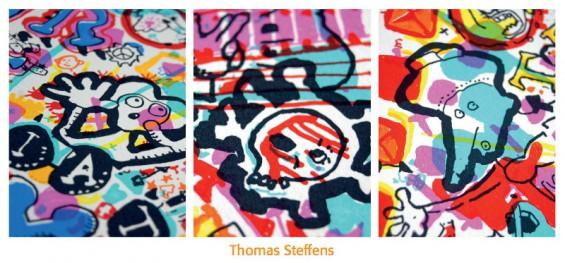Thomas Steffens galerie luzia sassen
