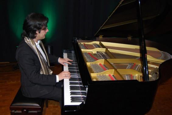 Ulugbek Palvanov
