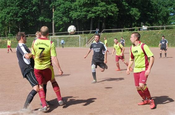 SV Höhe Fussball
