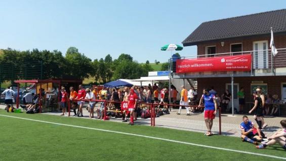 Sportwoche Öttershagen 2015