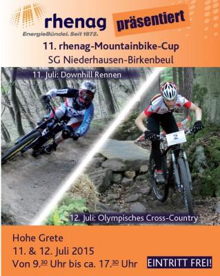 rhenag MTB Cup Niederhausen 2015