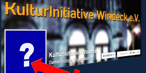 KulturInitiative-Windeck Logowettbewerb
