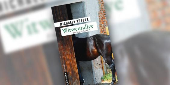 Michaela Küpper Witwenrallye