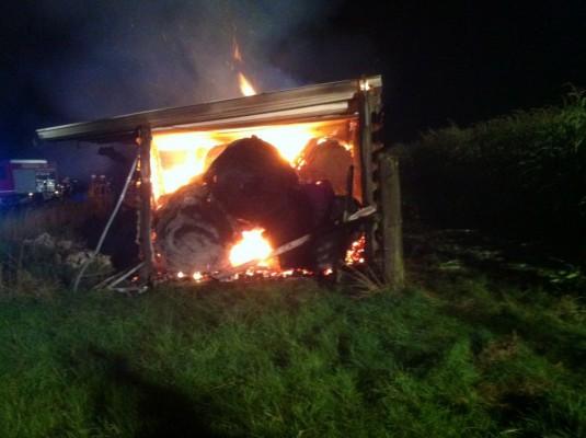 Bild: Feuerwehr Windeck