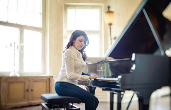 ZEITklang Klavierkonzert