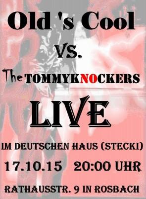 1. Rosbacher Rocknacht 2015