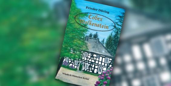 Codex Wolkenstein Frieder Döring