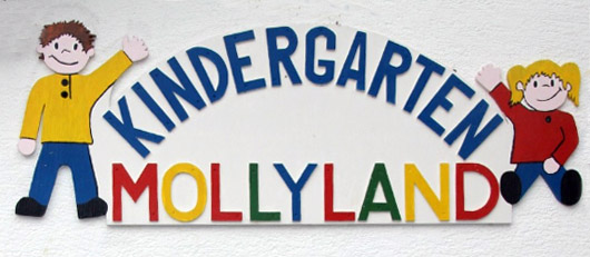 Kindergarten Mollyland