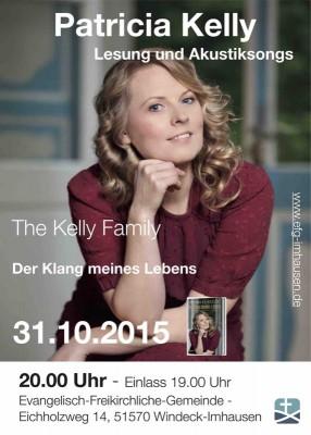Patricia Kelly Imhausen