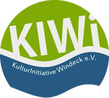 Das KIWi-Gewinner-Logo von Christian FESO Mast