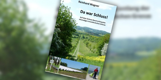 Reinhard Wagner Da war Schluss
