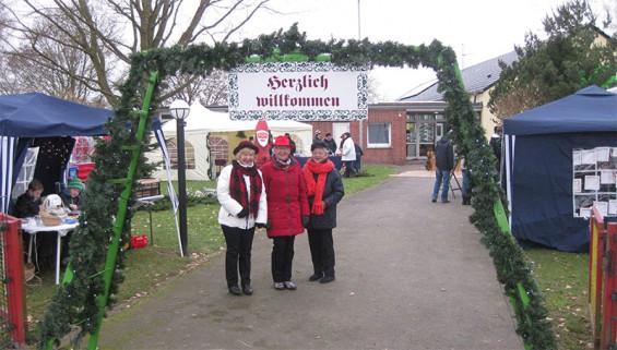 Weihnachtsmarkt Pracht 2014 (7)
