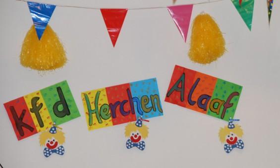 Herchen Alaaf Karneval