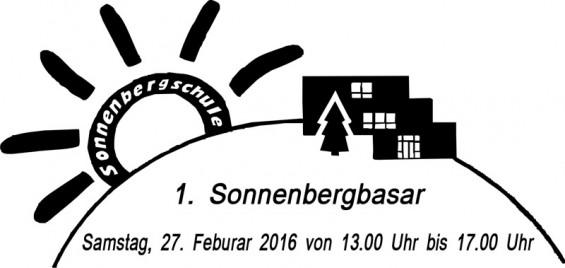 Sonnenbergbasar Rosbach 2016
